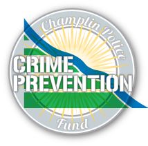 Champlin Crime Prevention